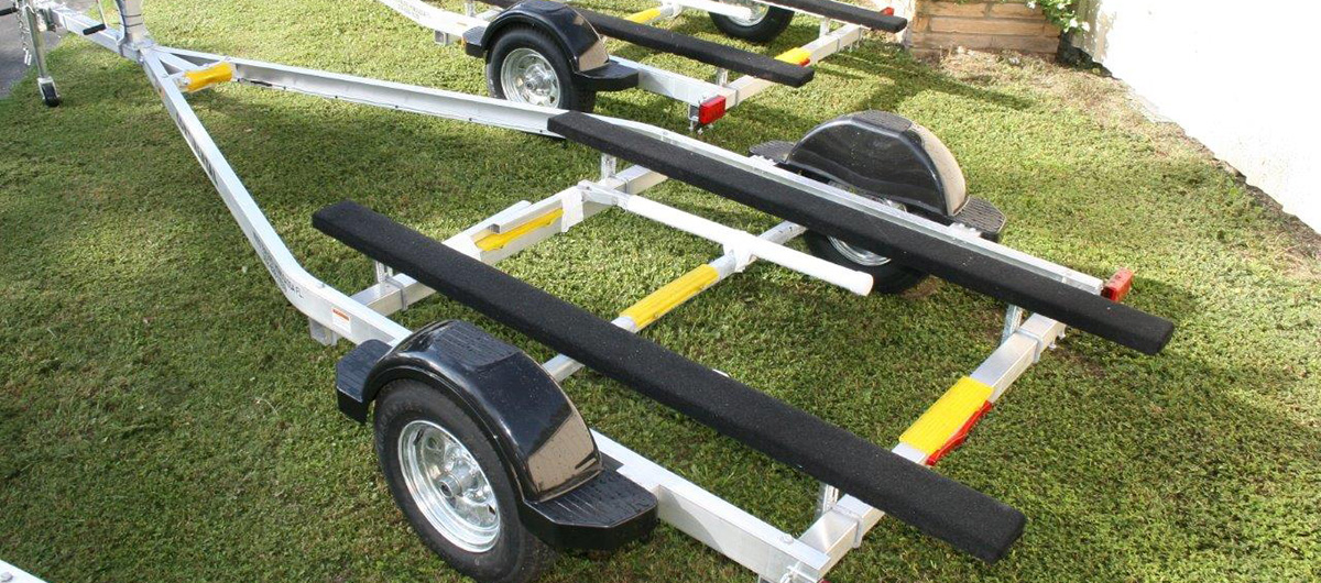 Boat Trailers For Sale - EquipmentTrader.com